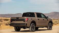 2020 nissan titan 2020 nissan titan truck revealed tougher looks