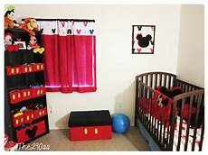 Mickey Mouse Bedroom Decor The290ss Mickey Mouse Inspired Room Decoration