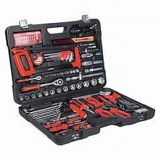 Wisent Werkzeugkoffer Setgriff by Wisent Werkzeugkoffer Whl 105 105 Tlg