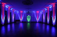 Wireless Event Lighting Set In The Right Light