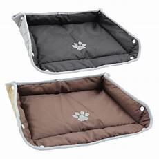 me my pet waterproof folding cat bed mat pillow
