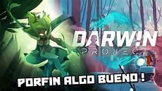 Steam Charts Darwin Project Aventuras En Steam Darwin Project L Wakfu Youtube