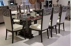 Dining Table Card Design 12 Different Dining Table Designs Inside With 8 Chairs