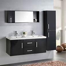 bagno mobile mobile arredo bagno sospeso doppio lavabo moderno in