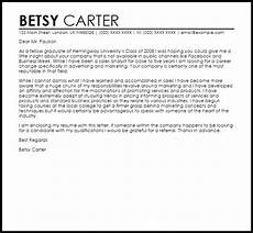Cover Letters Career Change For A Career Change Cover Letter Sample Cover Letter