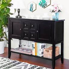 clearance sideboards and buffets 46 quot buffet cabinet