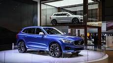 Volvo 2019 Announcement by Volvo Backs Out Of 2019 Geneva Motor Show The Drive