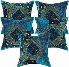 stylo culture indian cotton home decor throw