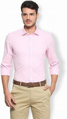 Light Pink Shirt What Color Pants What Color Shirt Goes Well With Khaki Pants Quora