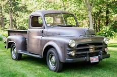 2019 Dodge Half Ton by 1953 Dodge B4b Half Ton For Sale On Bat Auctions