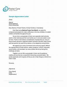 Letter Of Appreciation Format Volunteer Appreciation Letter Sample Fotolip Com Rich