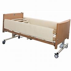 sidhil bradshaw bed side rail pads health and care