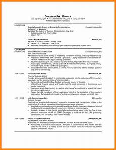 Ms Word Resume Template 2007 7 Resume Template Word 2007 Ledger Review