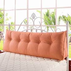 sofa daybed large filled triangular wedge cushion bed