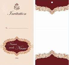 Create A Invitation Card Online Free Wedding Invitations Templates Printable Business Card