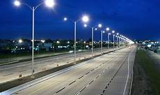 How To Write Application For Street Light Itron Gets Tampa Gig To Smarten Up 260 000 New Led Street