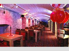 Stamford Corn Exchange Theatre Company & Theatre Lounge