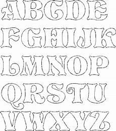 Fancy Lettering Template Pattern For Fancy Caps Gradeclothing Chalkboard