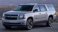 2019 chevy suburban the 420 hp 2019 chevy suburban rst is america s next