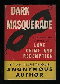 Anonymous Author Booktryst An Illustrious Anonymous Author Unmasked
