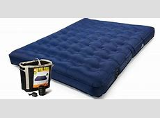 Kelty Queen Sleep Eazy Air Bed with Rechargeable Pump Only