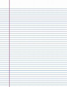 College Ruled Paper Template 14 Lined Paper Templates Excel Pdf Formats