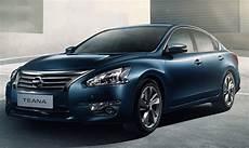 Nissan Teana 2020 by Teana 2020 Nissan
