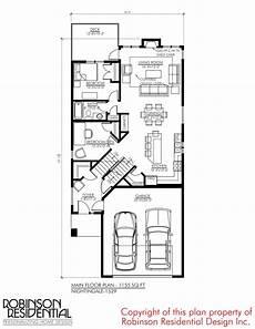 Bungaloft Floor Plans Contemporary Nightingale 1529 Robinson Plans