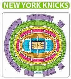 Knicks Seating Chart Square Garden View From Seats