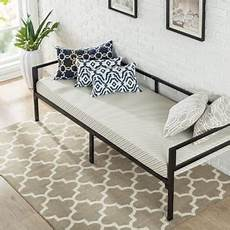 metal day bed 30 inch wide day bed frame and foam