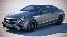 mercedes 2019 coupe mercedes c class amg coupe 2019