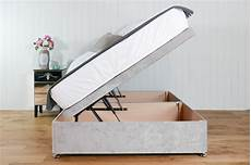cavendish ottoman bed base with side lift in 2020