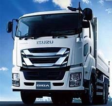 2019 Isuzu Truck by China 2019 New Model Isuzu Truck Giga Tipper 420 And 460