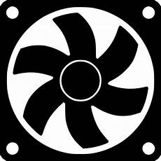 computer cooler svg png icon free 537090