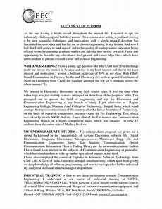 Statement Of Purpose For Grad School Examples Related Pictures Statement Of Purpose Graduate School