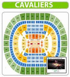 Cavs Seating Chart 3d Cleveland Cavaliers Seating Chart Cavs Seating Chart