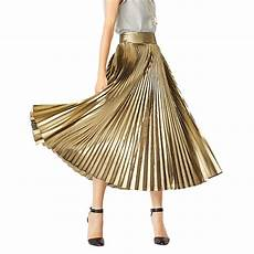 sharp pleats to reflect those golden threads lightbeam