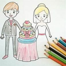 Malvorlagen Gratis Hochzeitspaar Praktisch 25 Kostenlosen Vorlagen Zur Hochzeit