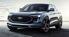 Ford Crossover 2020 by 2020 Ford Mach 1 Electric Suv News Rumors And It