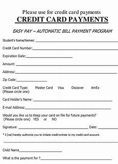 Credit Card Payment Form Template 5 Credit Card Form Templates Credit Card Payment Credit