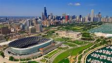 chicago usa city of chicago