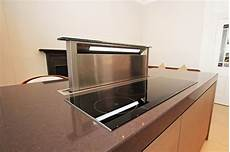 island extractor fans for kitchens kitchen island downdraft extractor contemporary
