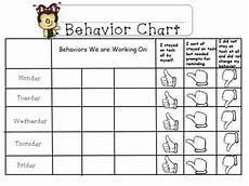 And Doug Behavior Chart Chore Charts Reward Charts Behavior Charts Tpt