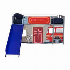 dhp department curtain set for junior loft bed