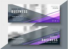 Banner Design Geometric Abstract Business Banners Design Download Free