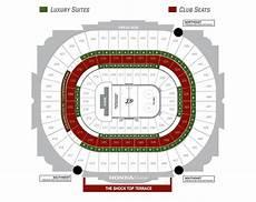 Honda Center Seating Chart Seating Map Honda Center