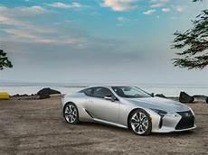 2019 lexus lc 2019 lexus lc 500 hybrid road test and review autobytel