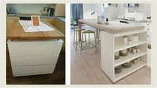 tavolo penisola ikea 25 idee su come creare una penisola in cucina con mobili