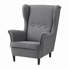 fauteuil sessel strandmon fauteuil enfant ikea