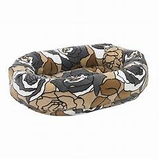 bowsers collection donut pet bed